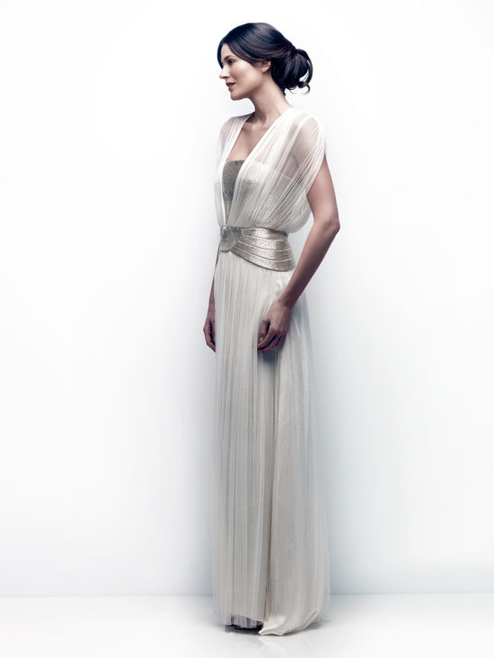 Catherine Deane wedding dress 2013 bridal Marylin