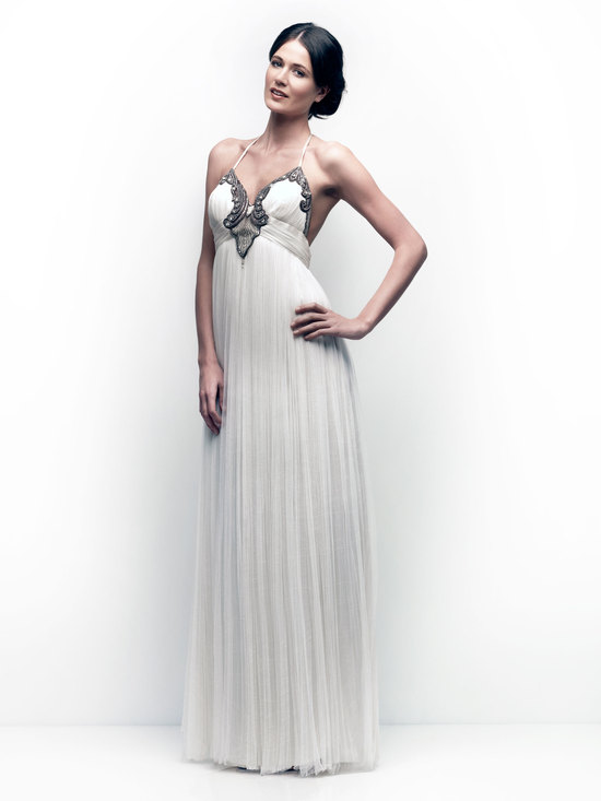 Catherine Deane wedding dress 2013 bridal Collette