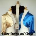 photo of Bolero Jackets and Shrugs