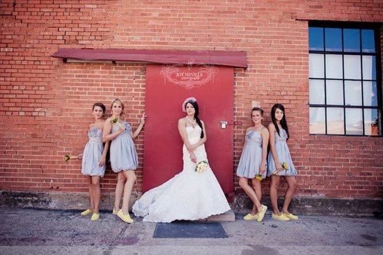 Offbeat Wedding Photography