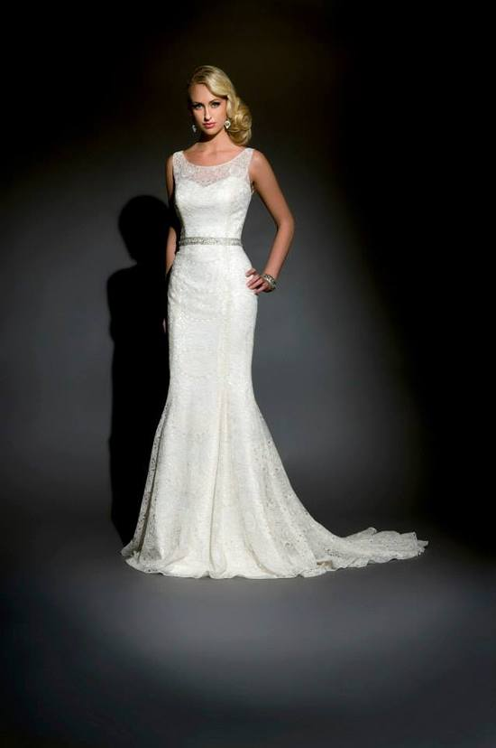 Eugenia couture wedding dress 2013 bridal 14