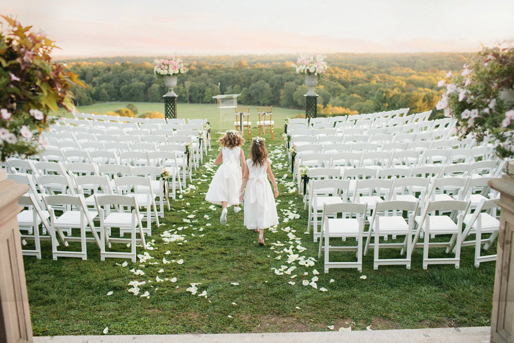 Amazing wedding photography by Shannen Natasha enchanted outdoor ceremony