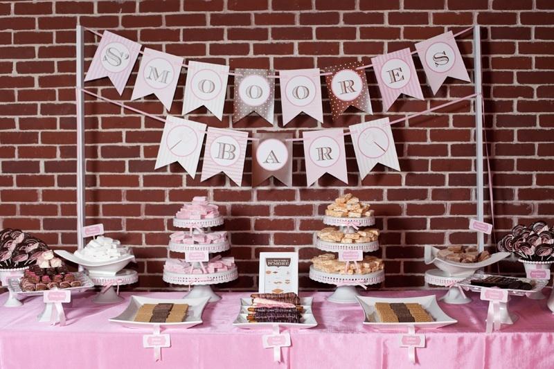 Wedding-reception-dessert-bar-wedding-cake-pink-1.full