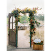 Vintage-wedding-decor-outdoor-ceremony-flowers.square