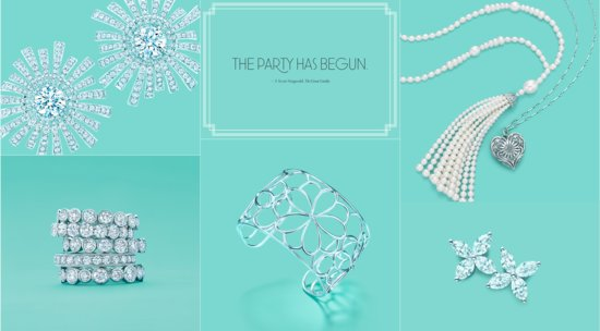 photo of $250 Tiffany & Co. Giveaway - And The Winner Is...