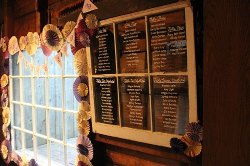 Kansas City Vintage Rentals Momentarily Yours Events Handmade Decorations Window Seat Assignments Paper Pinwheels