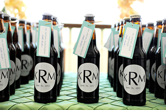 photo of The Best Kind of Wedding Favors