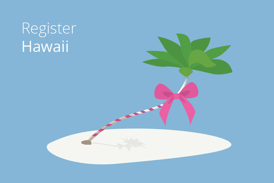 RegisterHawaii