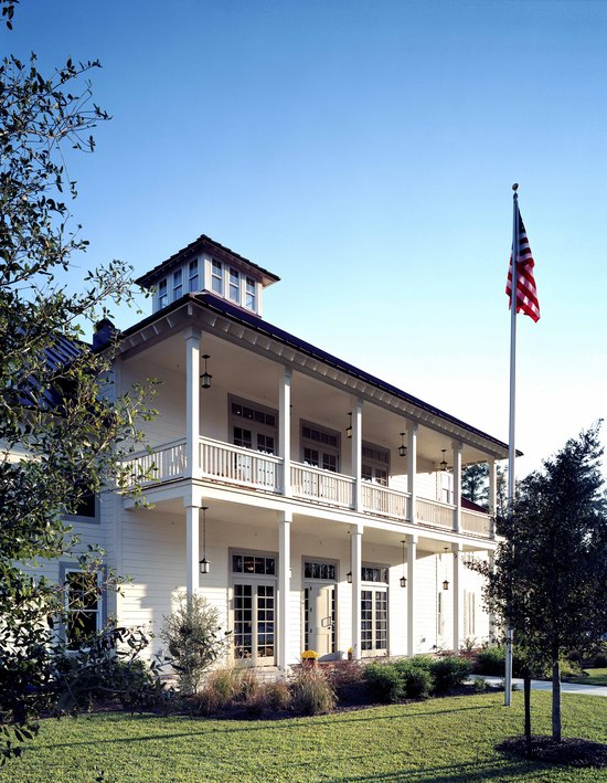 The Grand Lake Club
