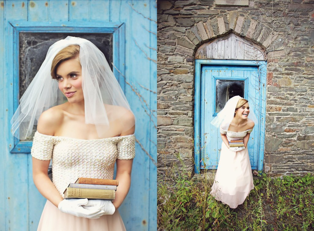 Off-the-shoulder-vintage-wedding-dress.full
