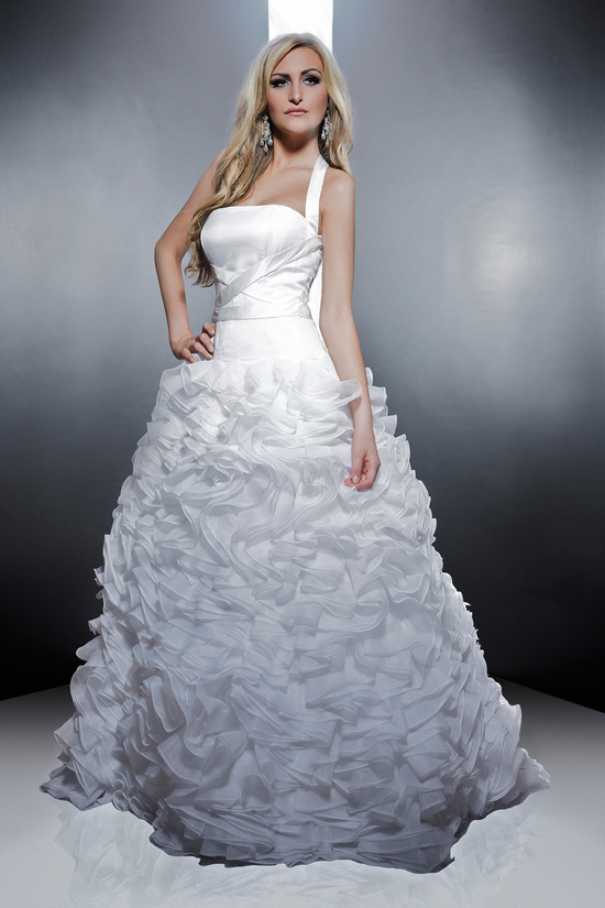 Brenda Wedding Dress