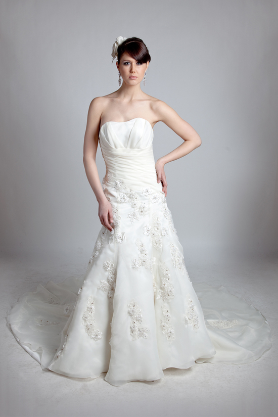 Pilar Wedding Dress