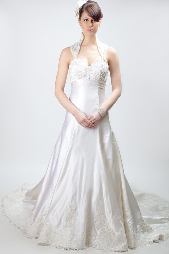 Sheila Wedding Dress