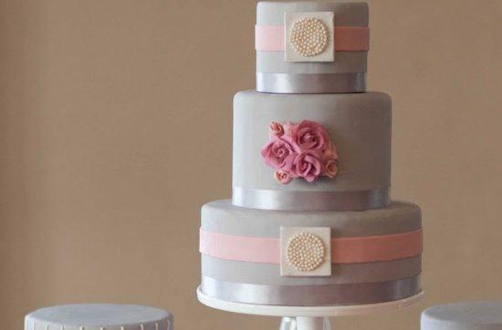 photo of Erica O'Brien Cake Design