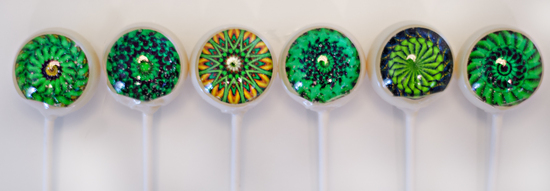photo of Designer Lollipop