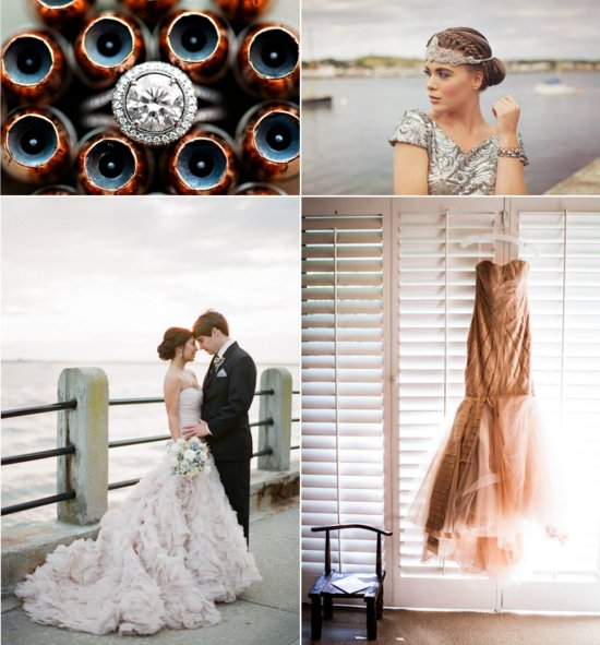 OneWed wedding blogspiration August 30 2013