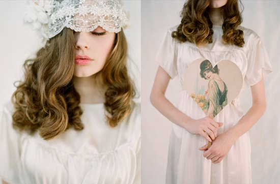twigs n honey vintage-inspired bridal hair accessories