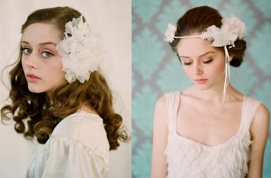 Twigs n Honey wedding hair accessories and bridal veils, 2011- 11