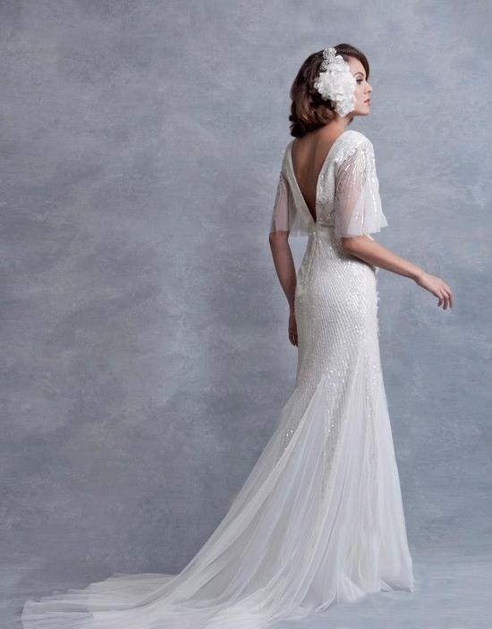 photo of Stalking the Look Books: Eliza Jane Howell Bridal