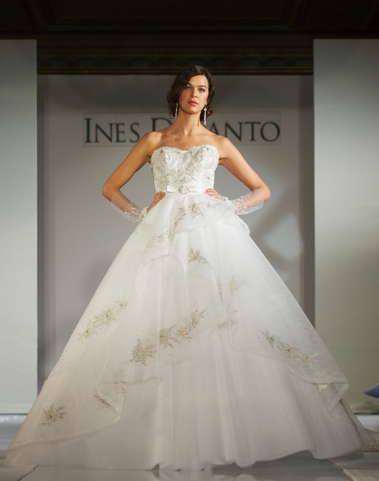 2012 wedding dress trends- peplums