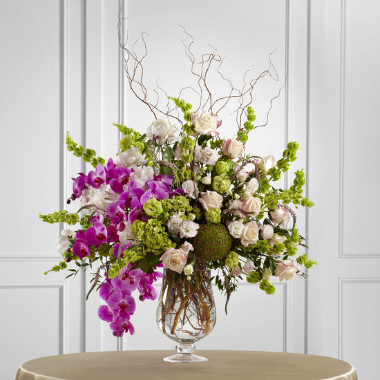 Large Floral Arrangement