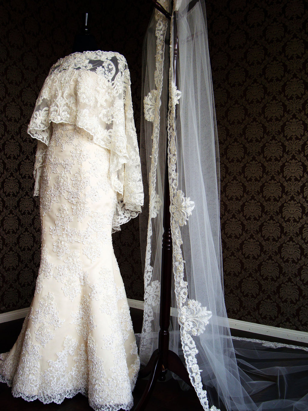 Long-sleeved-lace-bridal-cape.full