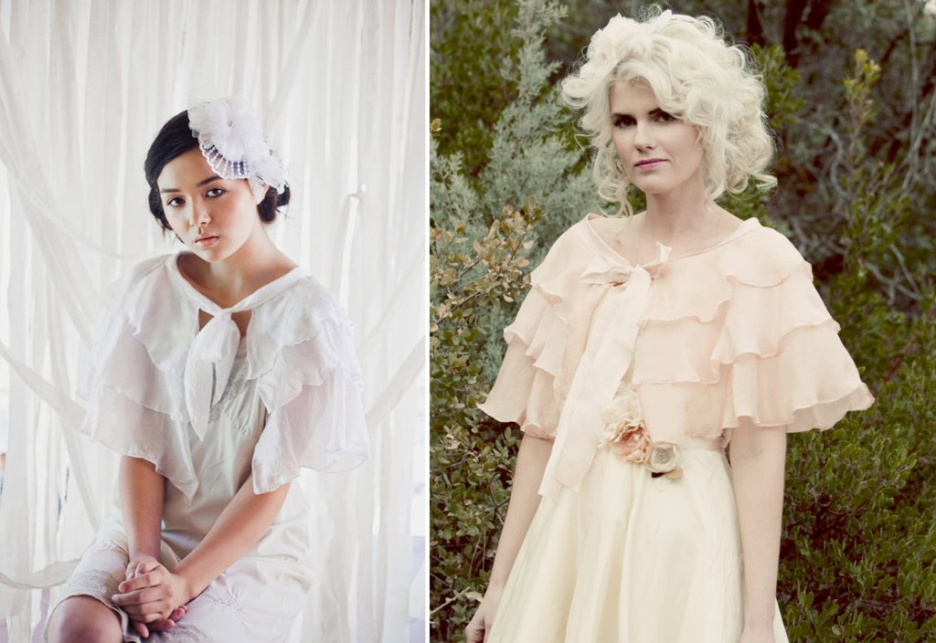 Ruffled-bridal-capes-in-blush-and-white.full