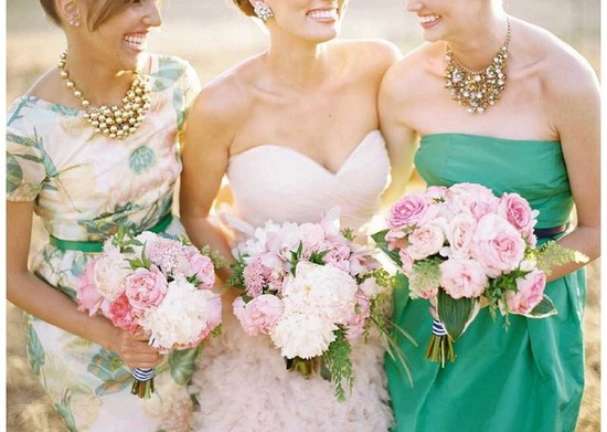 photo of 21 Absolutely Dreamy Wedding Bouquets