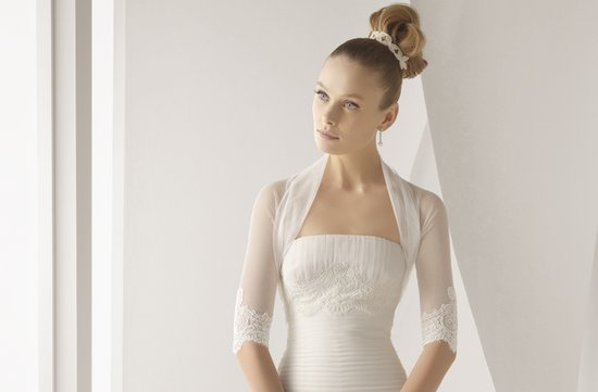 Wedding Hair Inspiration: Elegant Buns