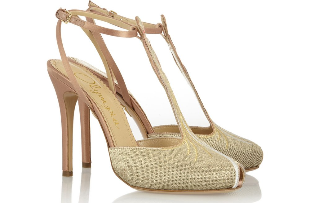 Gold-and-blush-wedding-shoes-by-charlotte-olympia.full