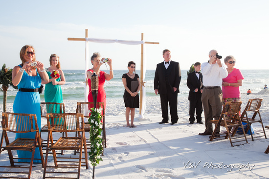 photo of Under the Palms Weddings