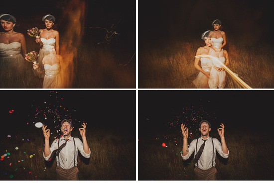 Best Elopement Ever down under
