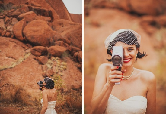 spiritual elopement in Australia real wedding inspiration 50