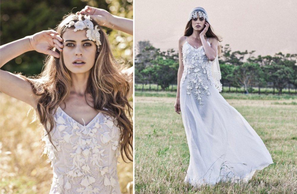 Tulsa Wedding Dress By Bo And Luca