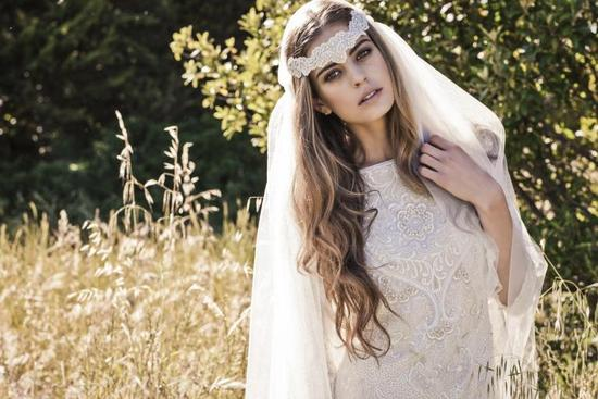 Bo and Luca wedding dresses for bohemian brides 1