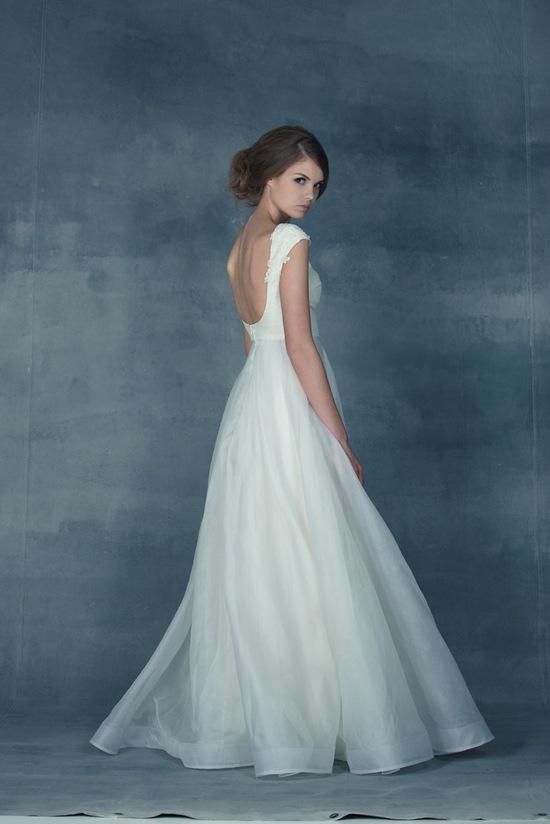photo of Love Yu wedding dress Capulet