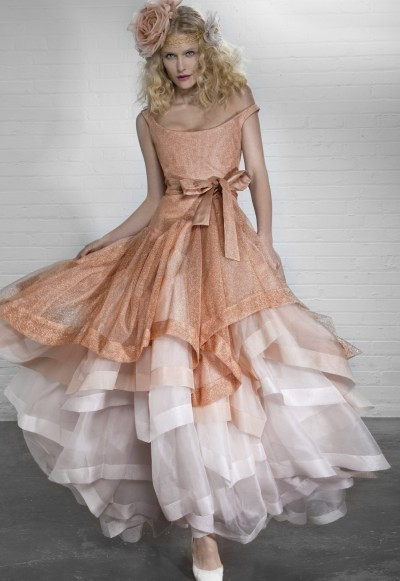 Peach-wedding-dress-by-vivienne-westwood.full
