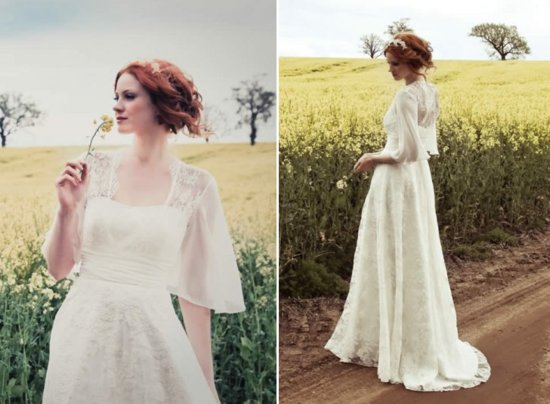 photo of The Best of British Bridal Couture