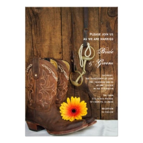 one wed boots daisy horse bit