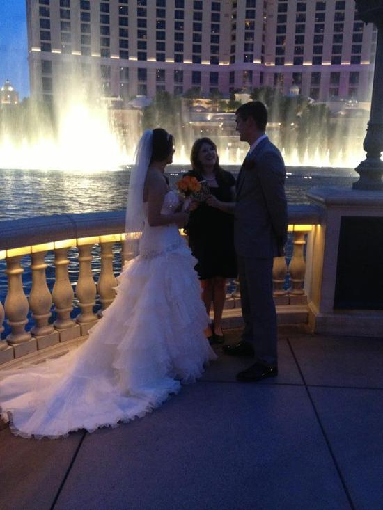 bellagio wedding