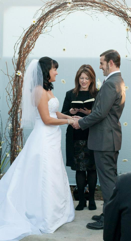 photo of Free Wedding Ceremonies by Pam