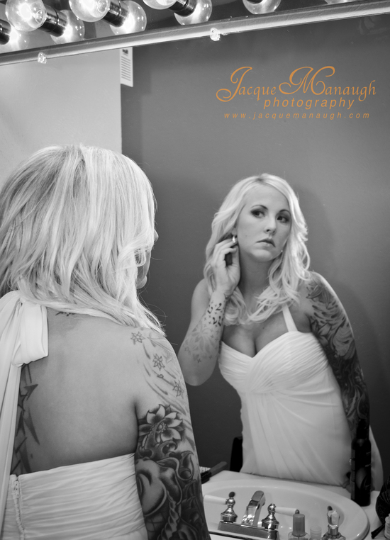 photo of Jacque Manaugh Photography