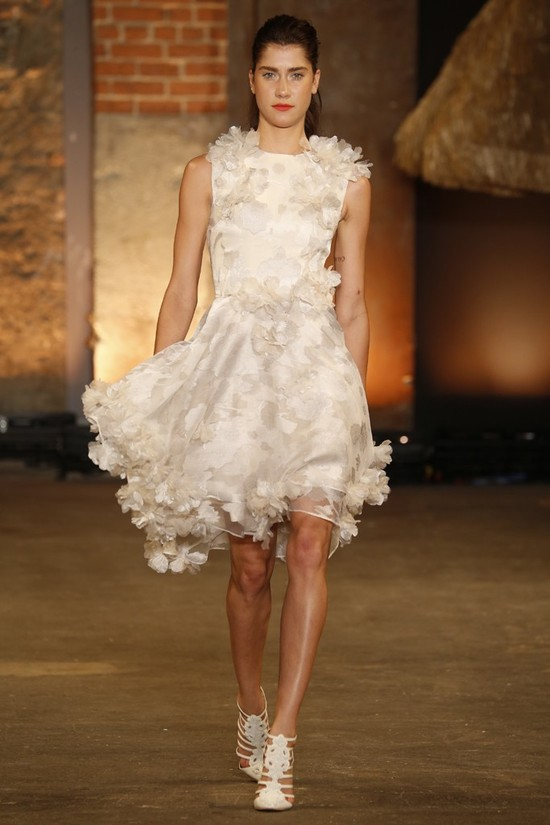 LWD by Christian Siriano