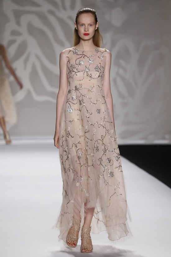 Spring 2014 RTW wedding worthy dresses Monique Lhuillier2