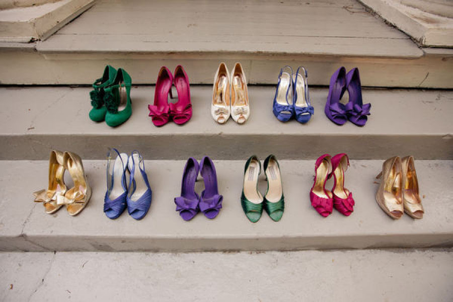 Colorful-mix-and-match-bridesmaid-shoes.full