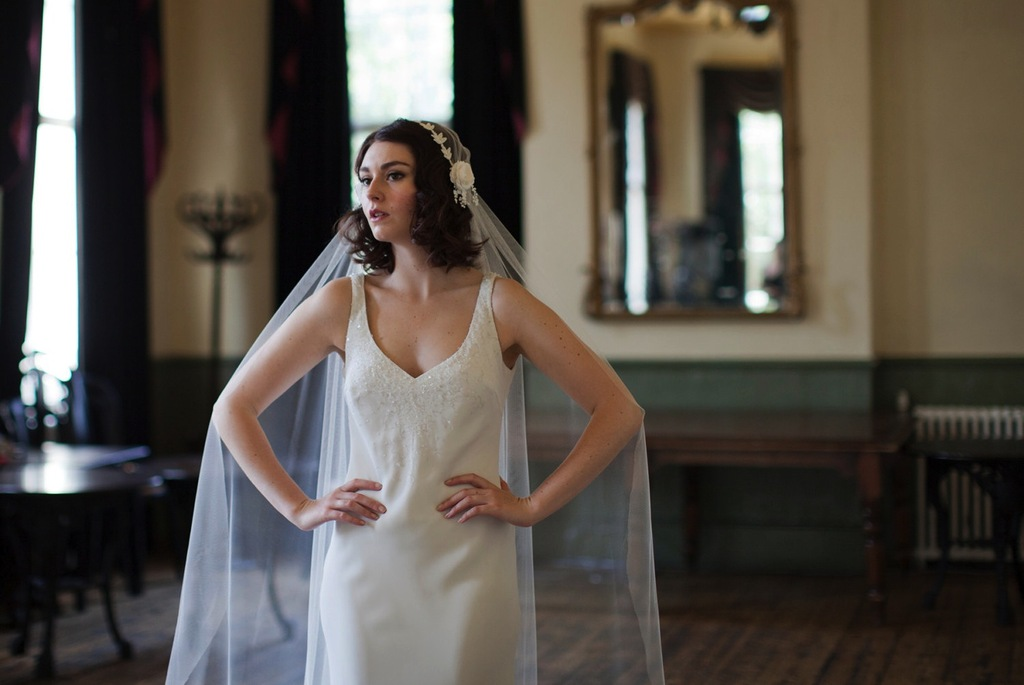Chapel-length-juliet-cap-bridal-veil-with-floral-trim.full