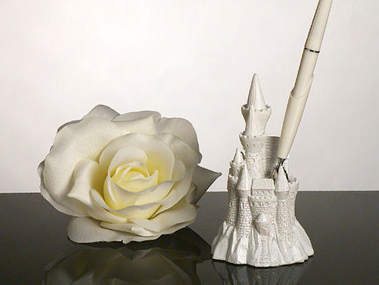 Fairytale Castle Pen Set