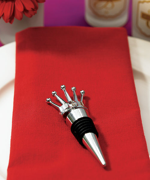 King Crown Wine Stopper 2