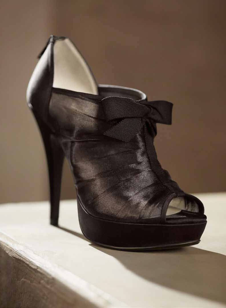 platform shoes by white by vera wang onewed