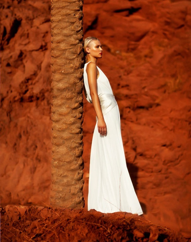 photo of Star-worthy wedding dresses by Amanda Wakeley Sposa